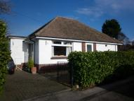 Bungalow in Old Farm Road, Poole