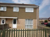 End of Terrace home to rent in Singleton Drive...