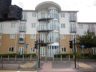 1 bedroom Studio flat to rent in Castle Lane West...