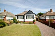Detached Bungalow in South Park Road...