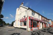 Blandford Road Maisonette to rent