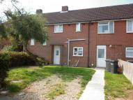 Terraced home for sale in Batchelor Crescent...