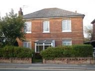 Detached house in Wallisdown Road...