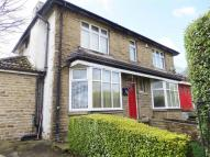Detached property to rent in Park Road, Bradford...
