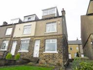 3 bedroom Terraced property in Intake Terrace, Bradford...