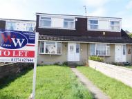 2 bedroom semi detached home in Hazelcroft, Bradford...