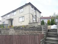 semi detached home in Stonegate Road, Bradford...