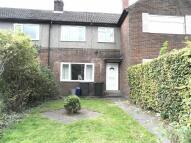 Terraced house in Peterborough Road...