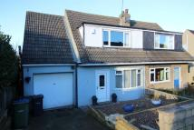 Semi-Detached Bungalow for sale in Bolton Hall Road...