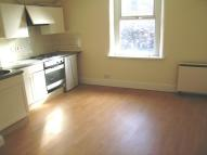 Studio flat in Stapleton Road, Bristol...