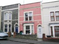 Terraced house for sale in Belton Road, Easton...