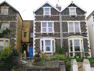 2 bed Maisonette to rent in Stapleton Road...