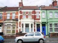 3 bed Terraced house in Barratt Street, Easton...