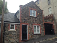 Terraced property to rent in Cotham