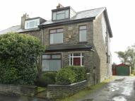 End of Terrace property for sale in Beacon Road, Bradford
