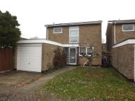 3 bed Detached property in Pear Tree Dell...