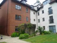Ground Flat to rent in Dunkerley Court...