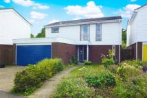 4 bedroom Detached house for sale in Ennismore Close...