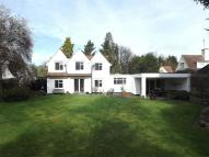 4 bedroom Detached property for sale in Whitethorn Lane...