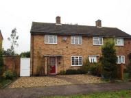 3 bedroom semi detached property for sale in Caslon Way...