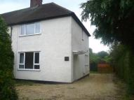 2 bed Cottage to rent in Glebe Road...