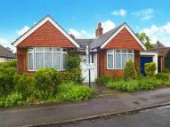 Detached Bungalow for sale in The Meads...