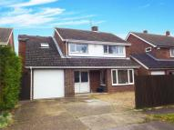 4 bed Detached house for sale in Newlands...
