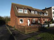 2 bedroom End of Terrace house to rent in Radburn Way...