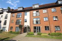 Flat in Dunkerley Court...