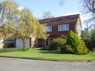 5 bedroom house in Woodwards Close...