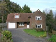 4 bed home in Cranedown, Lewes, BN7