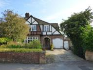 property in Park Road, Burgess Hill...