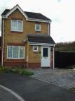 Link Detached House in Bramble Drive, Westbury...