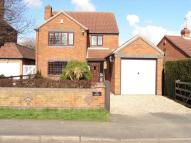 Detached home in Browns Lane, Dordon, B78