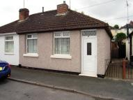 Semi-Detached Bungalow in ERDINGTON ROAD...
