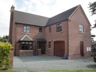 4 bedroom Detached property for sale in Salisbury Road...