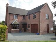 4 bedroom Detached property for sale in Salisbury Road...