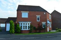 3 bedroom Detached property for sale in Priors Lane...