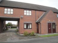 Ground Flat to rent in Buntingsdale Road...