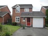 3 bed Detached house in 32 Waterside Drive...