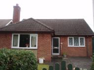 Detached Bungalow to rent in Shrewsbury Road...