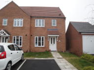 3 bed semi detached home to rent in Red Barn Road...