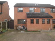semi detached house to rent in Victoria Road...