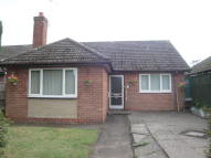 37 Shrewsbury Road Detached Bungalow for sale