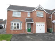 4 bedroom Detached house in 15 Stuart Way...