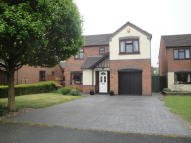 Detached home in 6 Ridings Close...