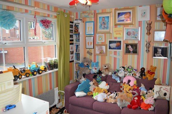 play room/study
