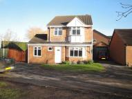 Detached home in 22 Parker Bowles Drive...