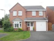 4 bed Detached property for sale in 16 Stuart Way...