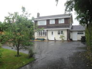 4 bed Detached property in 'Mayfield' Salisbury...